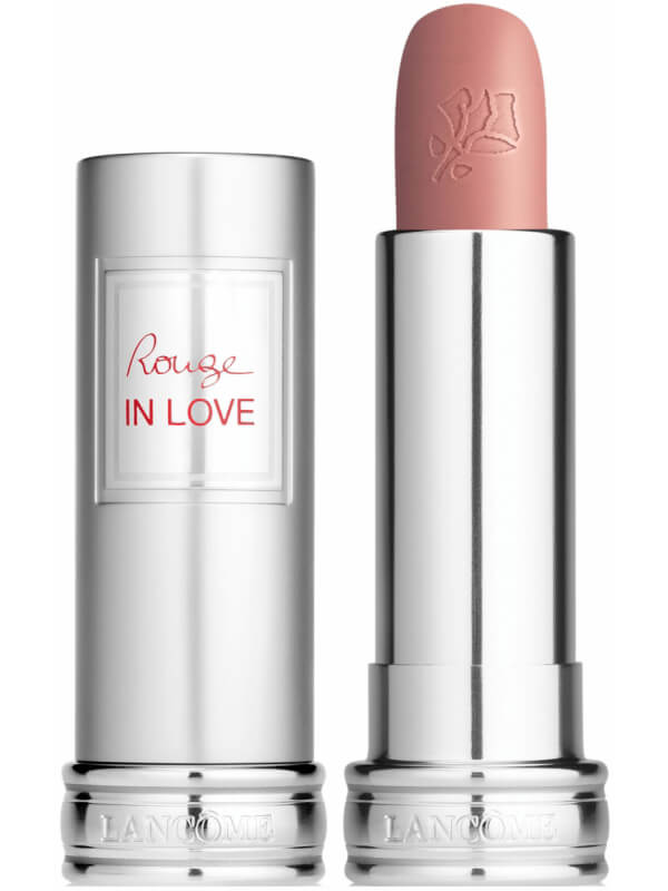 Lancome Rouge In Love i gruppen Makeup / Läppar / Läppstift hos Bangerhead (B013682r)