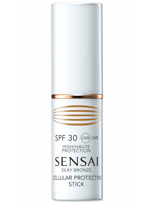 Sensai Silky Bronze Protect Stick SPF30