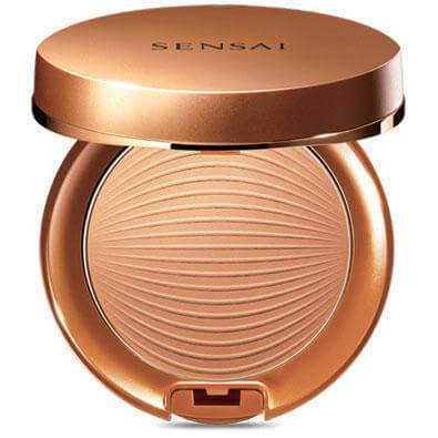 Sensai Silky Bronze Sun Protect Compact  i gruppen Smink / Bas / Foundation hos Bangerhead (B014044r)