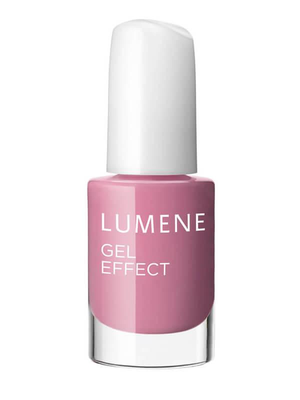 Lumene Gel Effect Nail Polish - 4 Harebells
