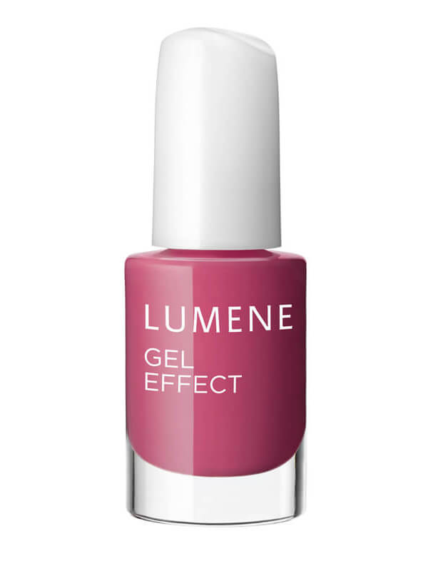 Lumene Gel Effect Nail Polish i gruppen Negler / Neglelakk / Gellack hos Bangerhead.no (B014094r)
