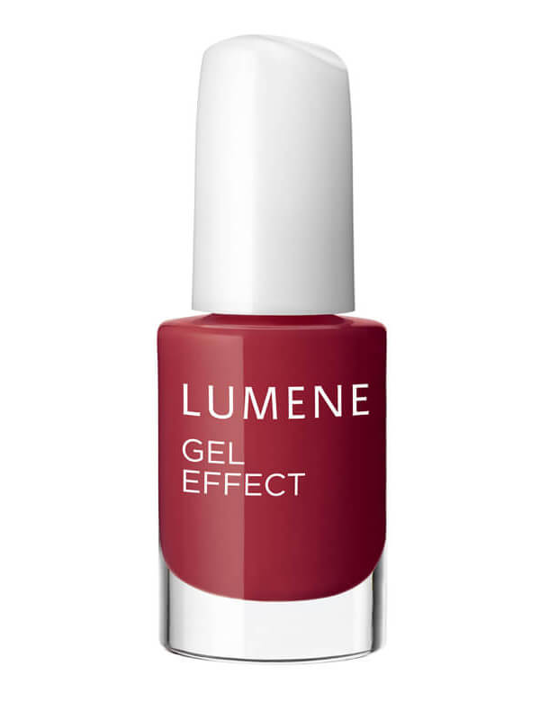 Lumene Gel Effect Nail Polish i gruppen Naglar / Nagellack / Färglack hos Bangerhead (B014094r)