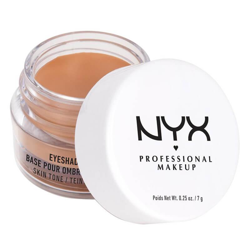 NYX Professional Makeup Eyeshadow Base ryhmässä Meikit / Silmät / Luomivärit at Bangerhead.fi (B014287r)