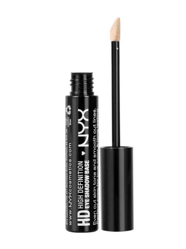 NYX Professional Makeup Eyeshadow Base i gruppen Makeup / Ögon / Ögonskugga hos Bangerhead (B014287r)