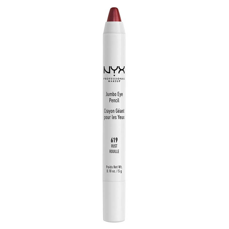 NYX Professional Makeup Jumbo Eye Pencil  i gruppen Smink / Ögon / Eyeliner & kajal hos Bangerhead (B028570r)