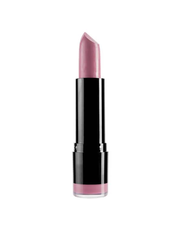NYX Professional Makeup Extra Creamy Round Lipstick i gruppen Makeup / Läppar / Läppstift hos Bangerhead (B014329r)