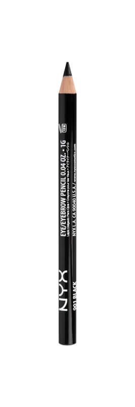 NYX Professional Makeup Slim Eye Pencil i gruppen Makeup / Ögon / Eyeliner hos Bangerhead (B014372r)