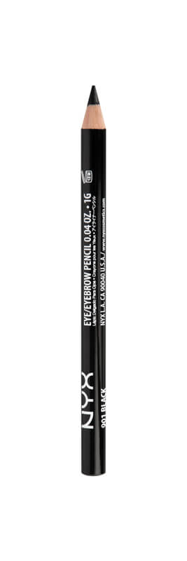 NYX Professional Makeup Slim Eye Pencil i gruppen Smink / Ögon / Eyeliner & kajal hos Bangerhead (B014372r)