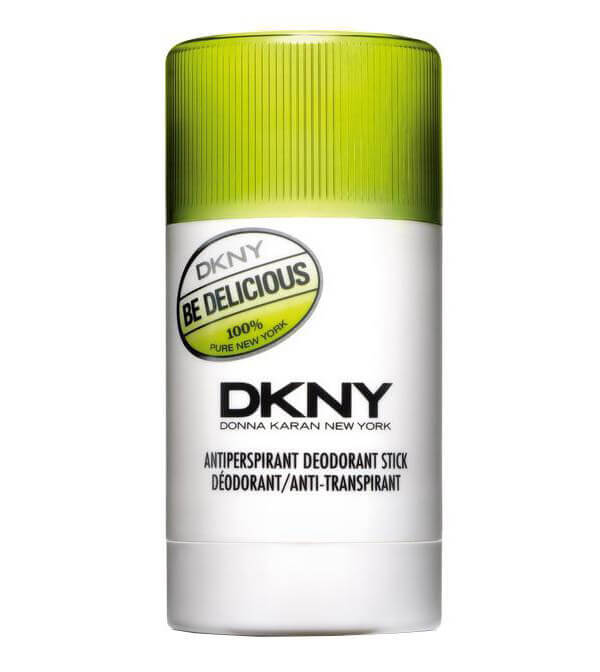DKNY Be Delicious Deostick (75ml)