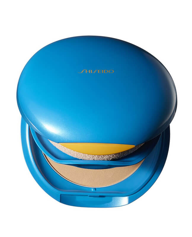 Shiseido Sun Compact Foundation i gruppen Makeup / Base / Foundation hos Bangerhead.no (B014771r)