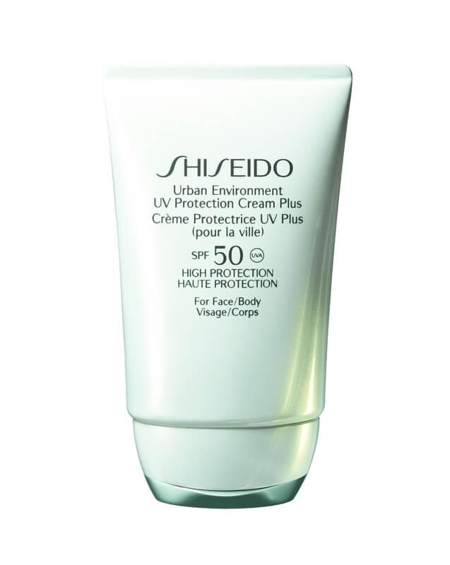 Shiseido Urban Enviroment UV Protective Cream SPF 50 (50 ml)