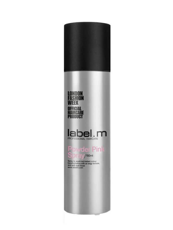 Label.m Powder Spray i gruppen Hårvård / Styling / Stylingpuder hos Bangerhead (B014830r)