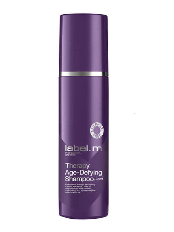 label.m Therapy Age-Defying Shampoo (200ml)