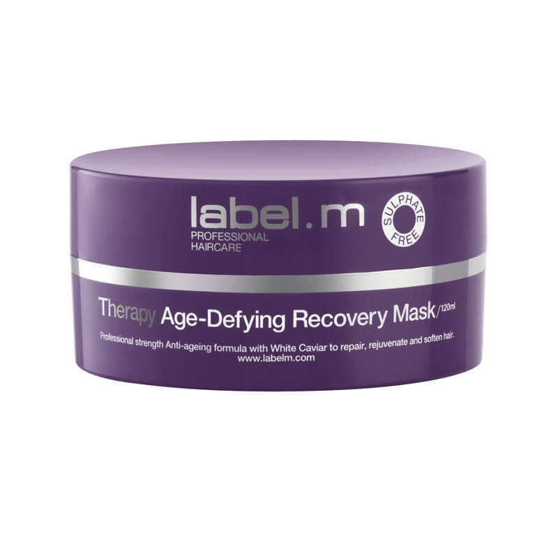 label.m Therapy Age-Defying Recovery Mask (120ml)