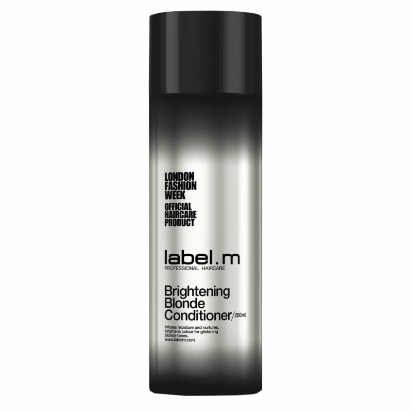label.m Brightening Blonde Conditioner (300ml)