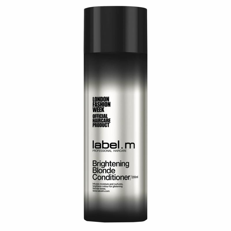 label.m Brightening Blonde Conditioner (300ml)