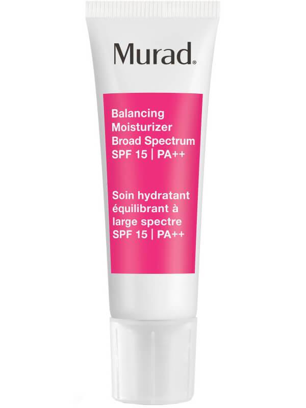 Murad Balancing Moisturizer SPF 15