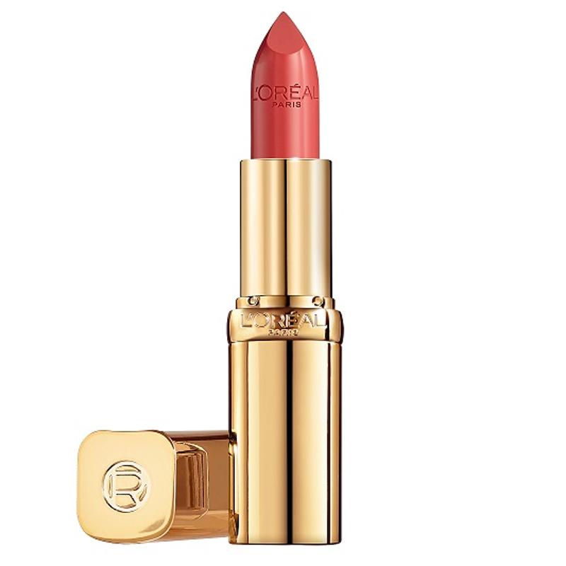 L'Oréal Paris Color Riche Lipstick i gruppen Smink / Läppar / Läppstift hos Bangerhead (B014865r)
