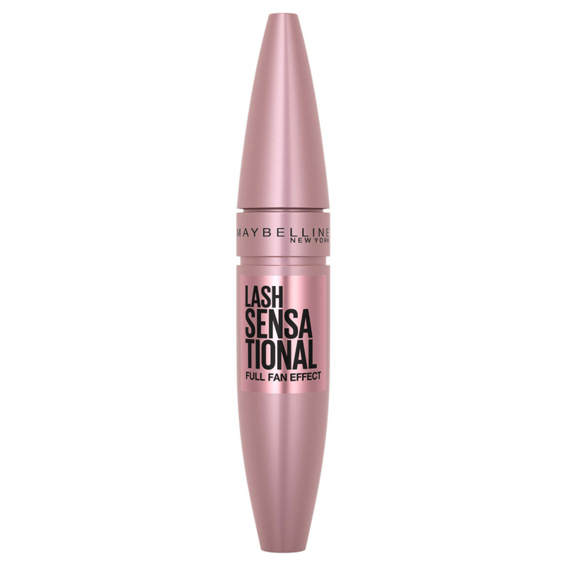 Maybelline Volum' Express Lash Sensation - Black (10.7ml)