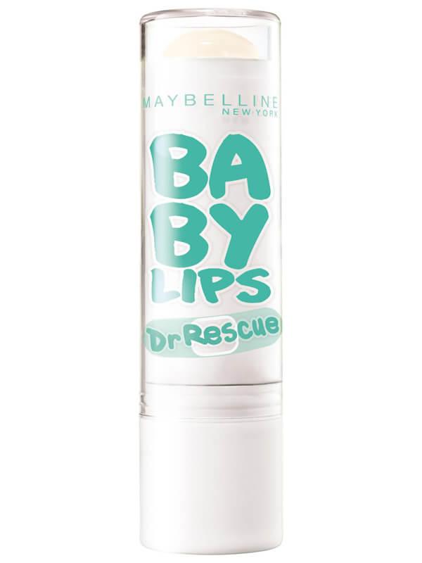 Maybelline Baby Lips Dr Rescue ryhmässä Ihonhoito / Huulet / Huulivoiteet at Bangerhead.fi (B014885r)