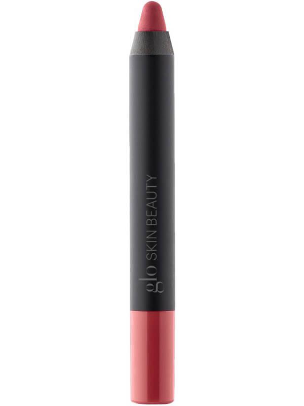 Glominerals Suede Matte Crayon i gruppen Makeup / Läppar / Läppenna hos Bangerhead (B014950r)