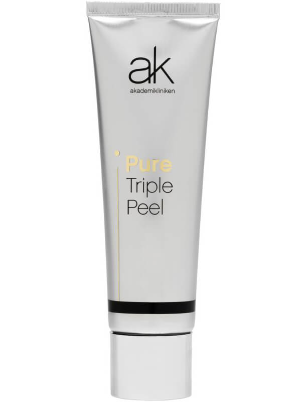 Akademikliniken Pure Triple Peel (50ml)