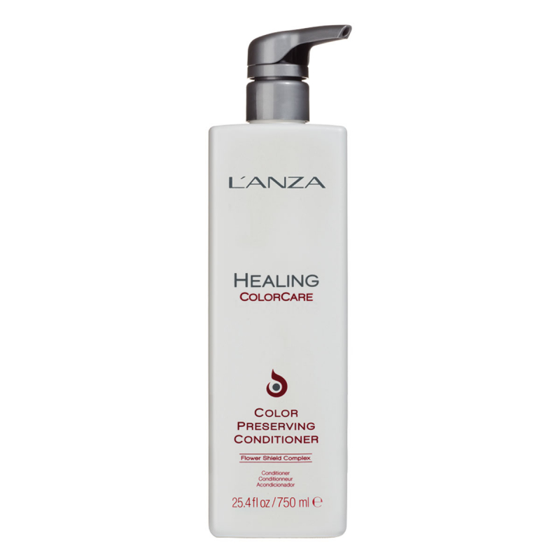 Lanza Color Care Conditioner (750ml) i gruppen Hårpleie / Shampoo & balsam / Balsam hos Bangerhead.no (B015018)