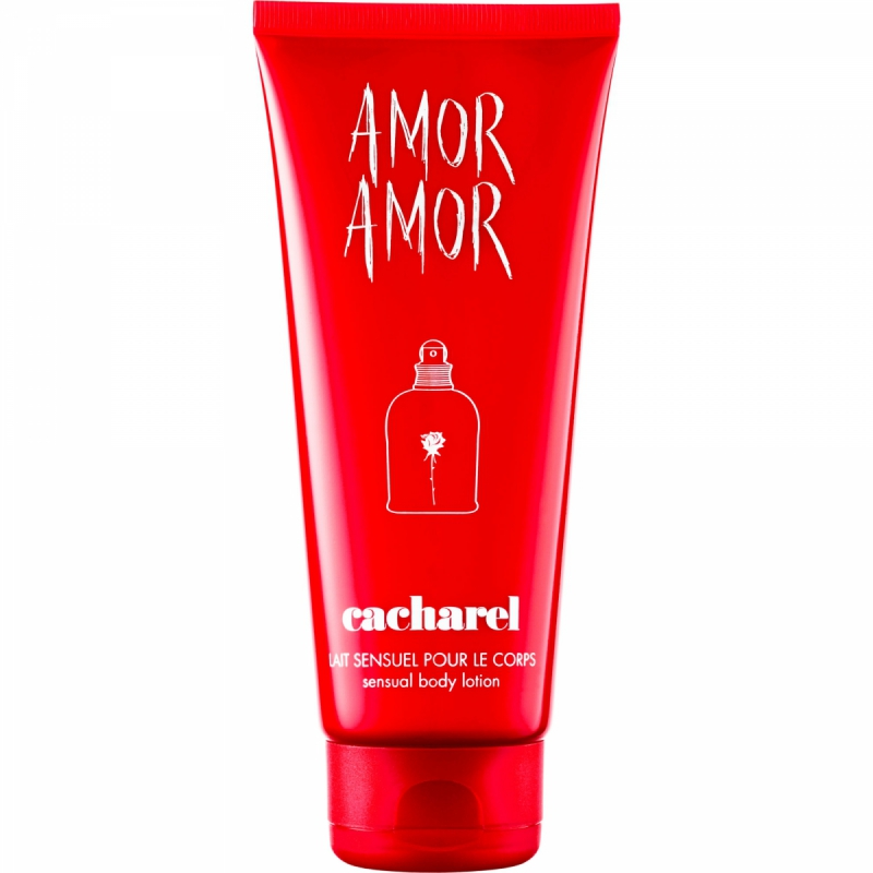 Cacharel Amor Sensual Body Milk (200ml)