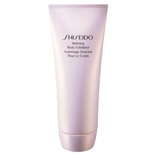 Shiseido Refining Body Exfoliator (200ml)