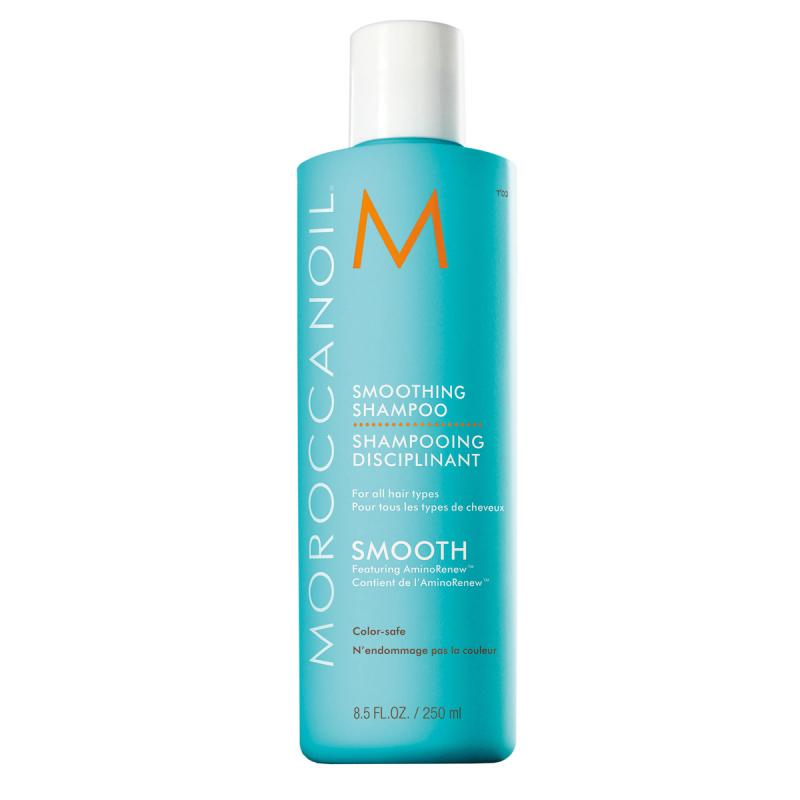Moroccanoil Smoothing Shampoo i gruppen Hårvård / Schampo  / Schampo hos Bangerhead (B015042r)