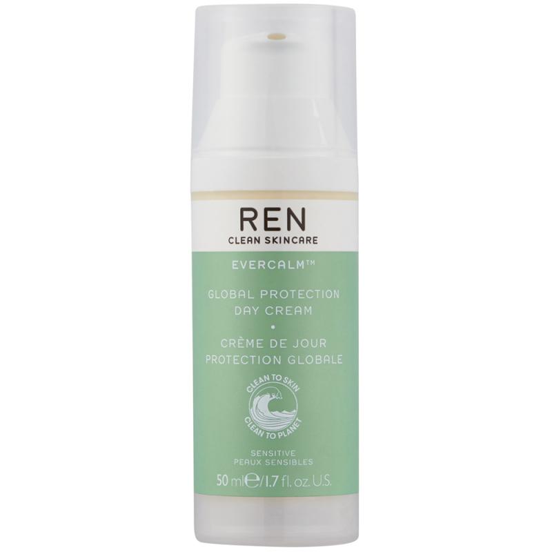 REN Evercalm Global Protection Day Cream (50ml)