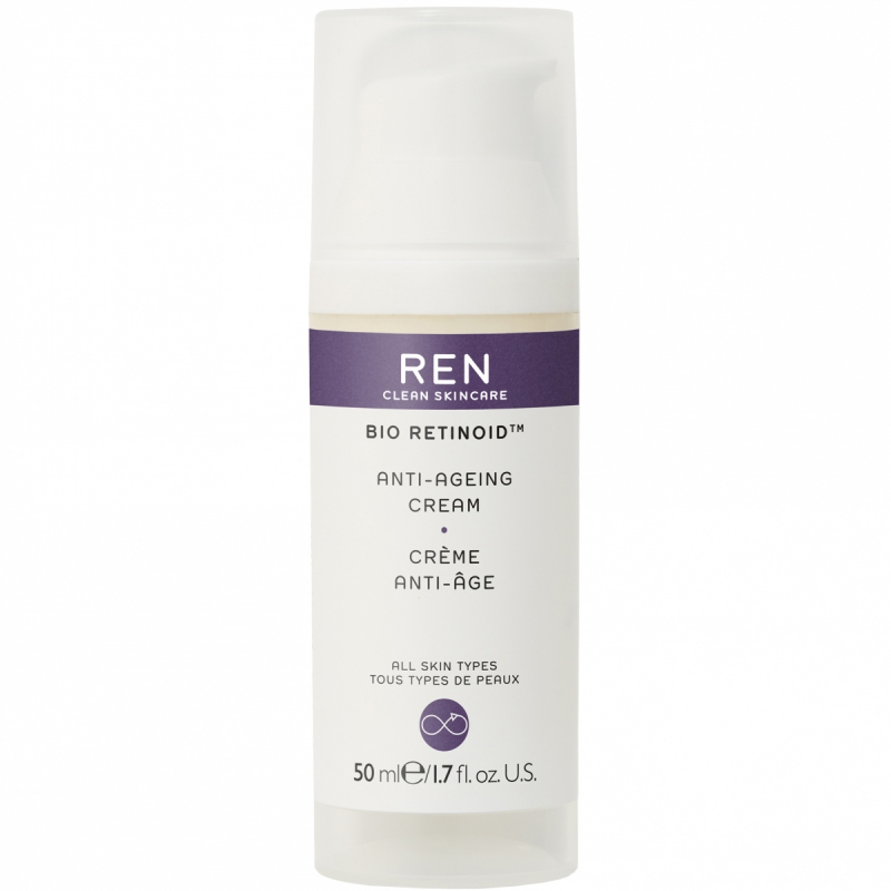 REN Bio Retinoid Anti-Ageing Cream (50ml)