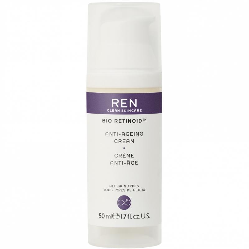 REN Bio Retinoid Anti-Ageing Cream (50ml)