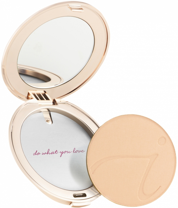 Jane Iredale Pure Pressed Base Refill i gruppen Makeup / Base / Foundation hos Bangerhead.no (B015099r)
