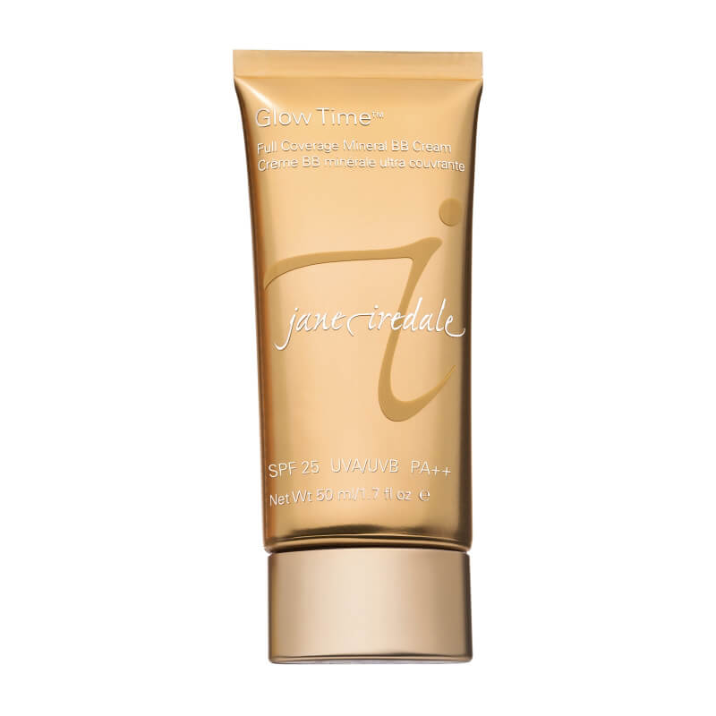 Jane Iredale Glow Time  i gruppen Makeup / Base / BB-cream hos Bangerhead.no (B015135r)