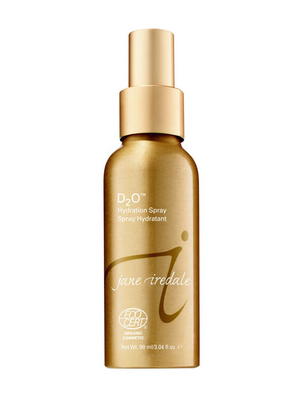 Jane Iredale Hydration Spray - D2O
