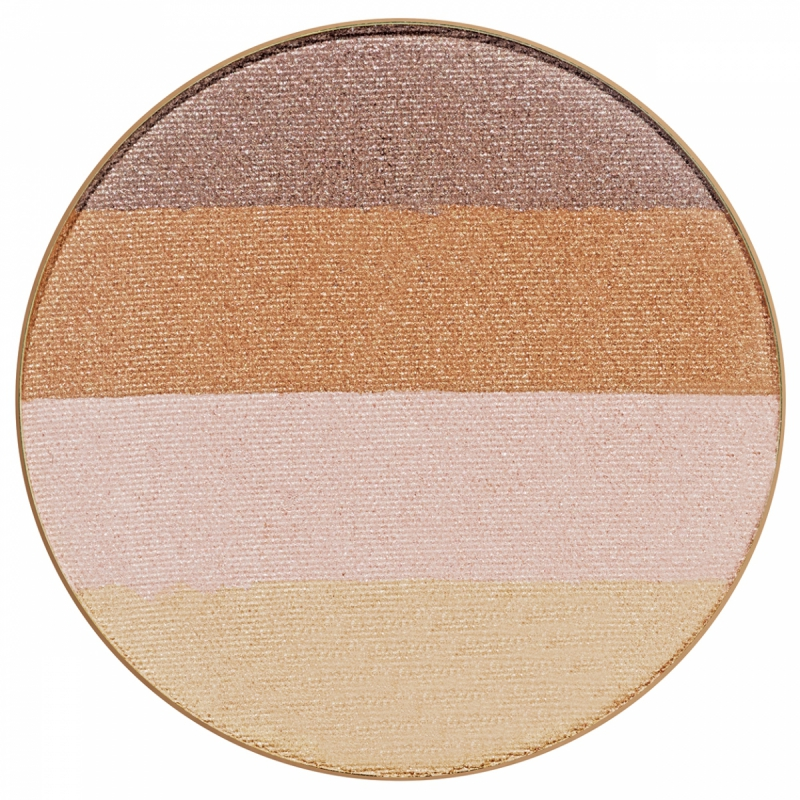 Jane Iredale Quad Bronzer  i gruppen Makeup / Base / Foundation hos Bangerhead.no (B015147r)