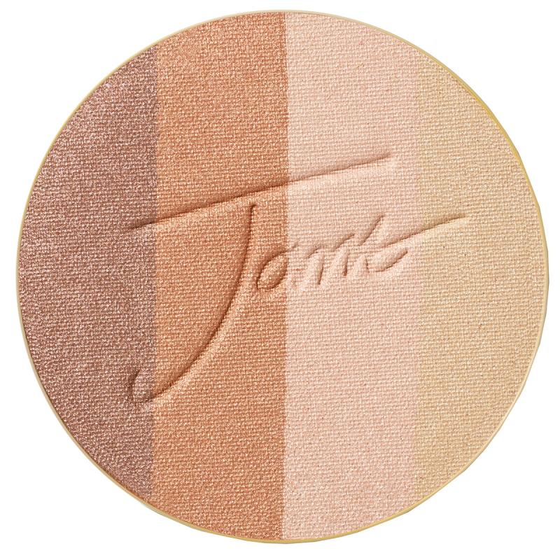 Jane Iredale Bronzer Refill i gruppen Makeup / Kinn / Bronzer hos Bangerhead.no (B015147r)