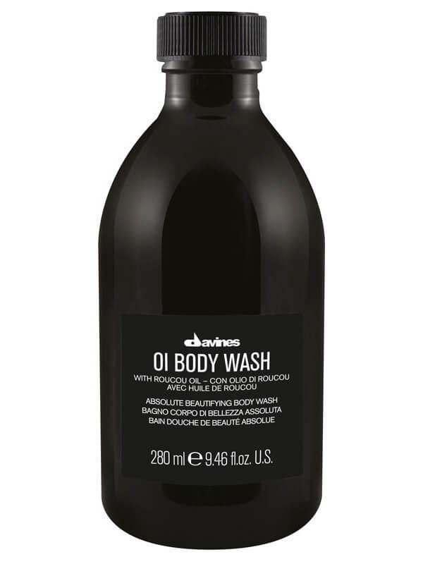 Davines Oi Bodywash i gruppen Kroppsvård & spa / Kroppsrengöring / Badcreme & duschcreme hos Bangerhead (B015315)