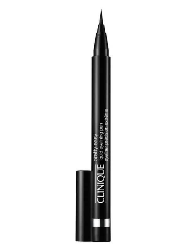 Clinique Natural To Dramatic Liquid Eye Liner i gruppen Makeup / Øyne / Eyeliner & kajal hos Bangerhead.no (B015427r)