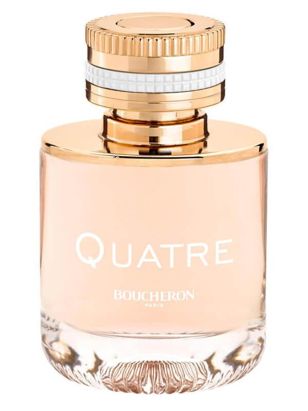 Boucheron Quatre Femme EdP ryhmässä Tuoksut / Naisten tuoksut / Eau de Parfum naisille at Bangerhead.fi (B015512r)
