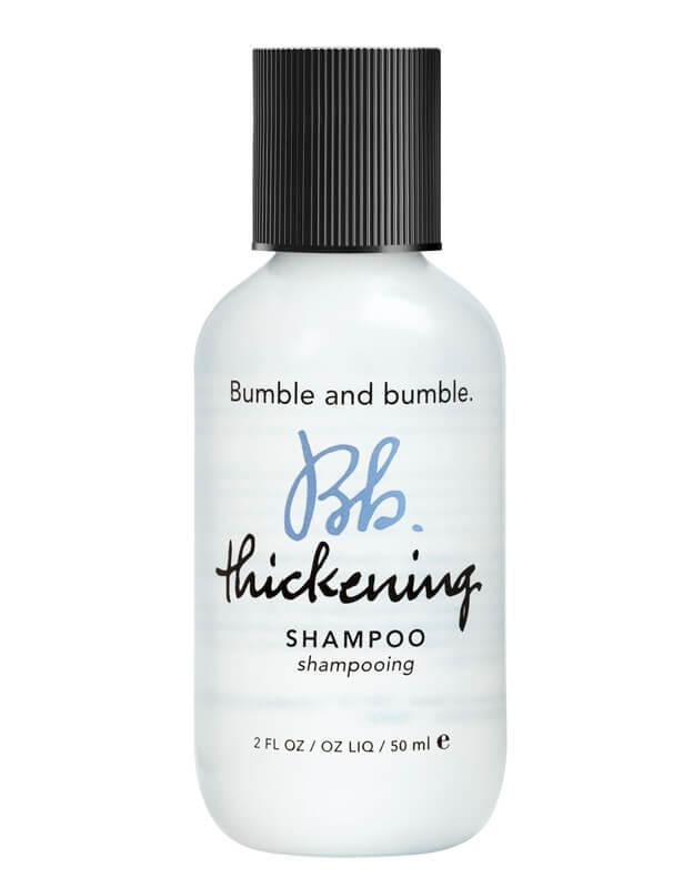 Bumble and bumble Thickening Shampoo i gruppen Hårvård / Schampo & balsam / Schampo hos Bangerhead (B007123r)