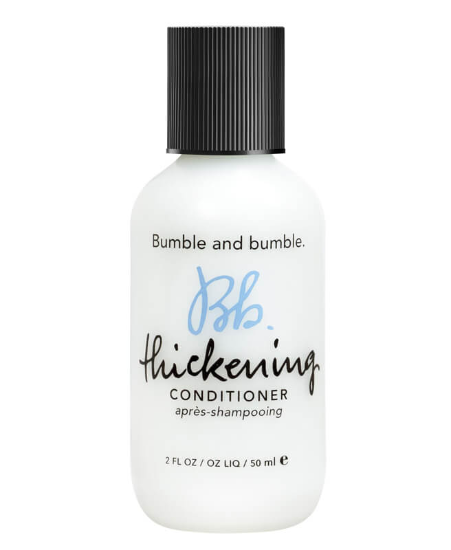 Bumble and bumble Thickening Conditioner i gruppen Hårpleie / Shampoo & balsam / Balsam hos Bangerhead.no (B007124r)
