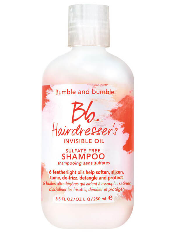 Bumble And Bumble Hairdressers Shampoo i gruppen H�rv�rd / Schampo & balsam / Schampo hos Bangerhead (B015544r)