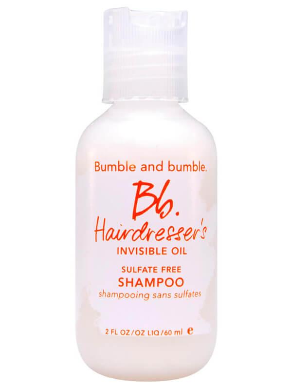 Bumble And Bumble Hairdressers Shampoo i gruppen Hårpleie / Shampoo & balsam / Shampoo hos Bangerhead.no (B015544r)
