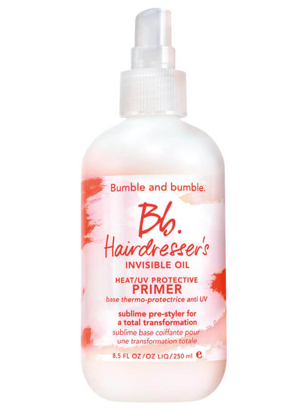 Bumble and bumble Hairdresser's Invisible Oil Heat/UV Protective Primer i gruppen Hårvård / Styling / Värmeskydd hos Bangerhead (B015548r)