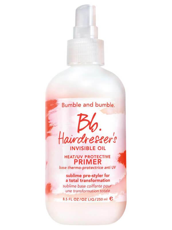 Bumble and bumble Hairdresser's Invisible Oil Heat/UV Protective Primer ryhmässä Hiustenhoito / Muotoilutuotteet / Lämpösuojat at Bangerhead.fi (B015548r)