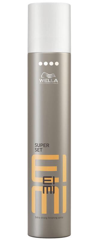 Wella EIMI Super Set (300ml) ryhmässä Hiustenhoito / Muotoilutuotteet / Hiuslakat at Bangerhead.fi (B016101)