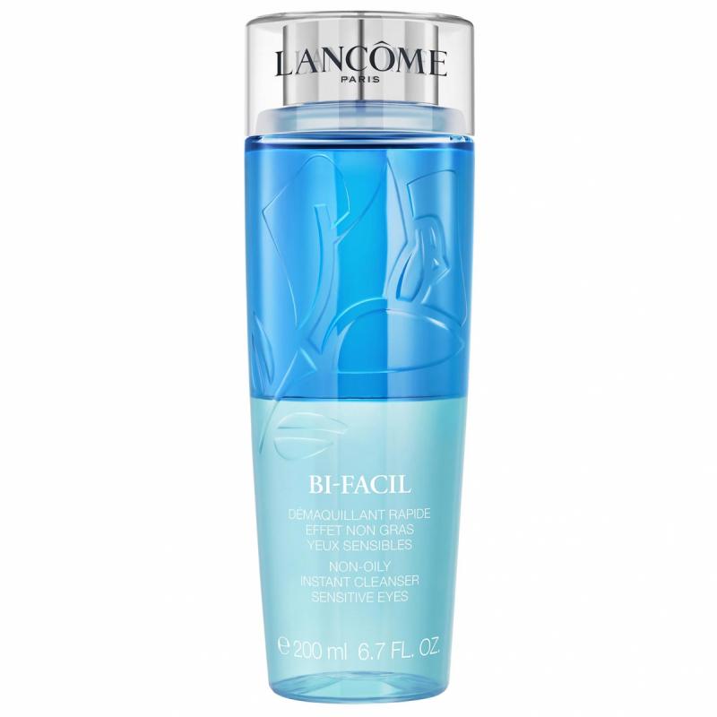Lancôme Bi-Facil Waterproof Eye Make Up Remover (200ml) i gruppen Hudvård / Ansiktsrengöring / Sminkborttagning hos Bangerhead (B016109)