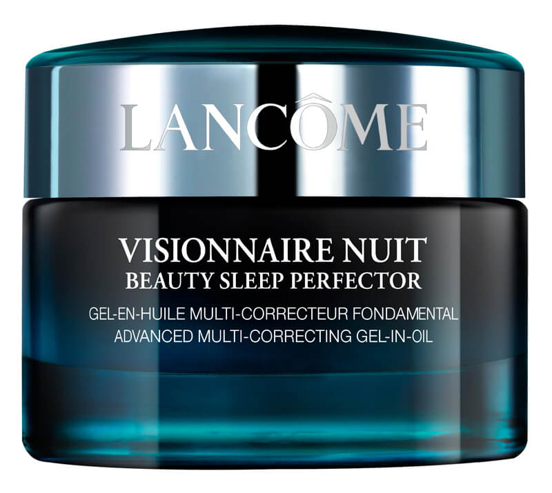 Lancome Visionnaire Nuit Gel In Oil (50ml)